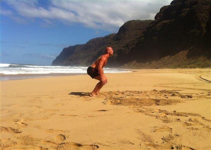 Cómo adelgazar en la playa en tan solo 15 minutos