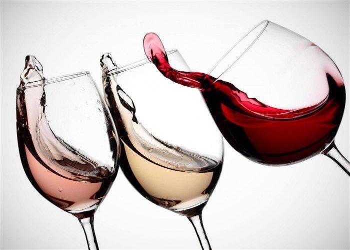 El Mito El Vino Más Dulce Tiene Más Calorías