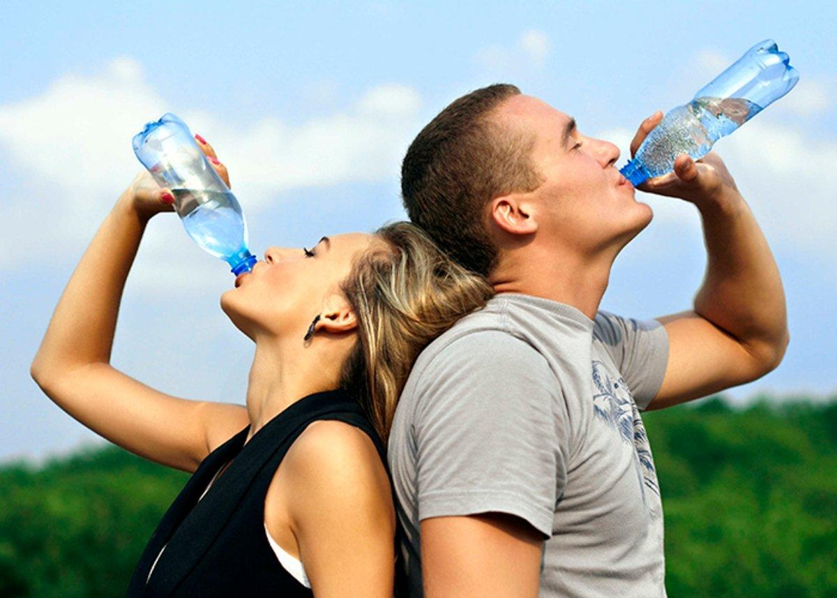 5 formas naturales de desintoxicar tu cuerpo