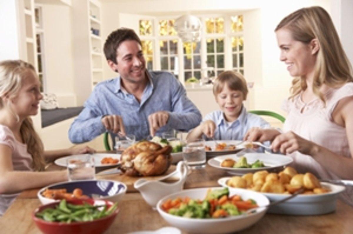 Cuál Es La Mejor Hora Para Desayunar Almorzar Y Cenar