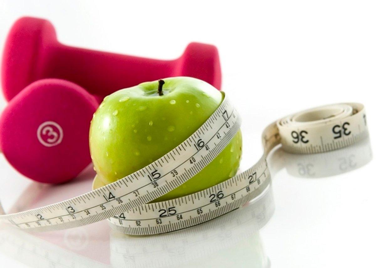 3 errores nutricionales que influyen en la ralentización..