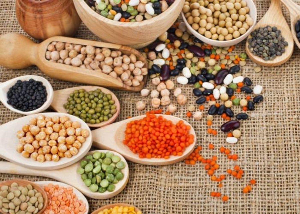 Varias-legumbres